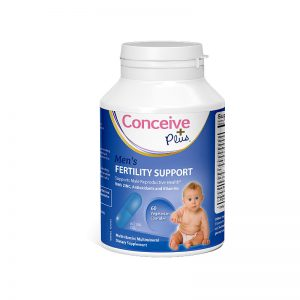 conceive plus fertility support men