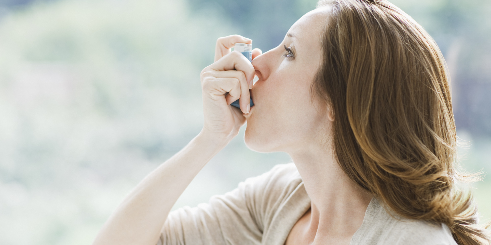 asthmatic patients conceive plus
