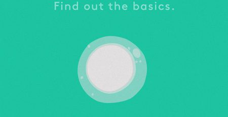 Find out the basics