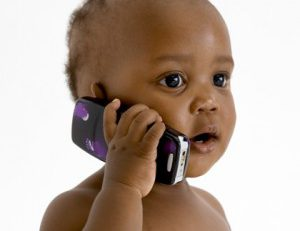 mobile phones and fertility
