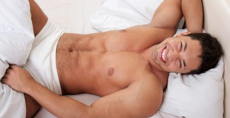 THE EFFECTS OF TIGHT UNDERWEAR ON MALE FERTILITY