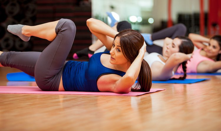 HOW TO EXERCISE TO INCREASE YOUR FERTILITY