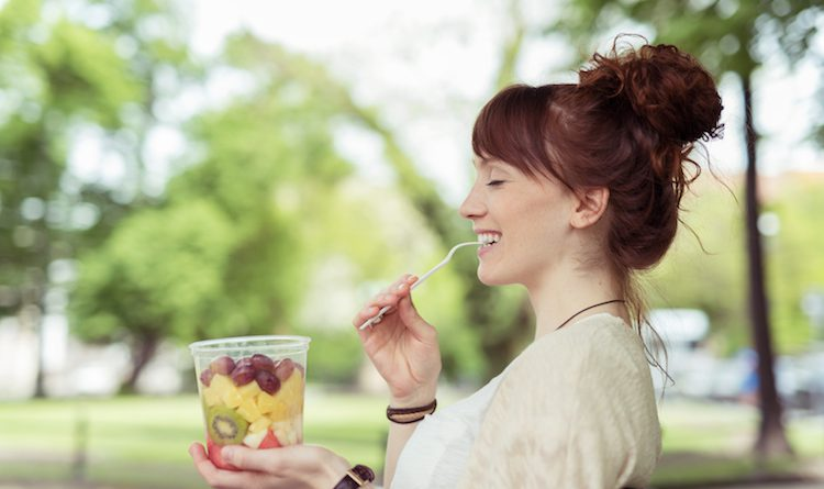 WHAT TO EAT WHEN TRYING TO CONCEIVE
