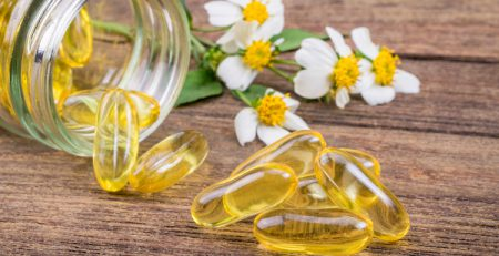 OMEGA-3 MAY BOOST MALE FERTILITY