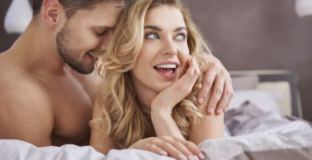 THE BEST SEX POSITIONS TO CONCEIVE