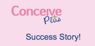 used Conceive Plus