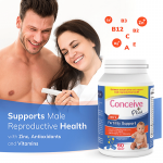 male reproductive health cpm