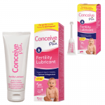 fertility lubricant + 8 applicators coupon offer