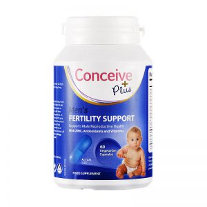 mens fertility booster vitamins by Conceive Plus