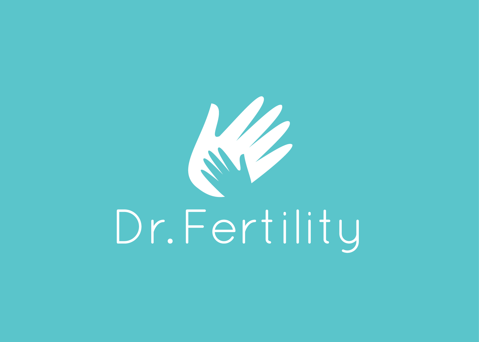 dr fertility logo