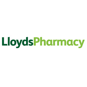 lloyds pharmacy logo
