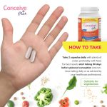 how to use take motility vitamins directions