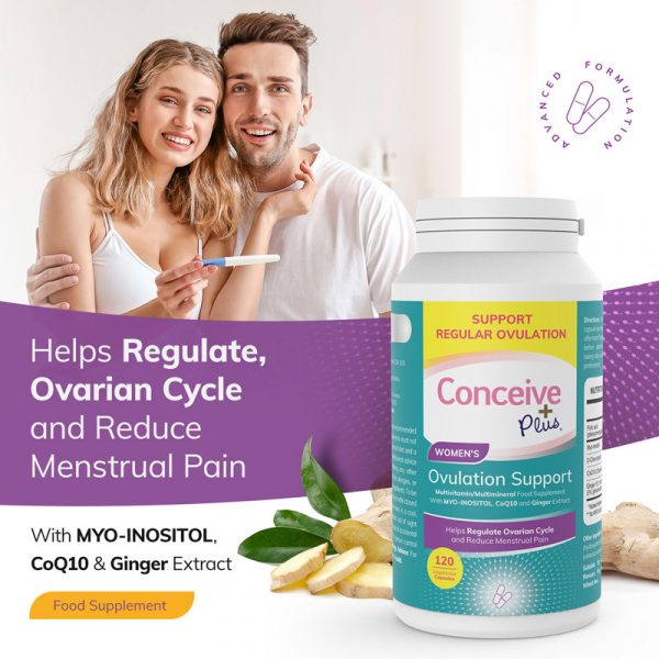 help regulate ovarian cycle