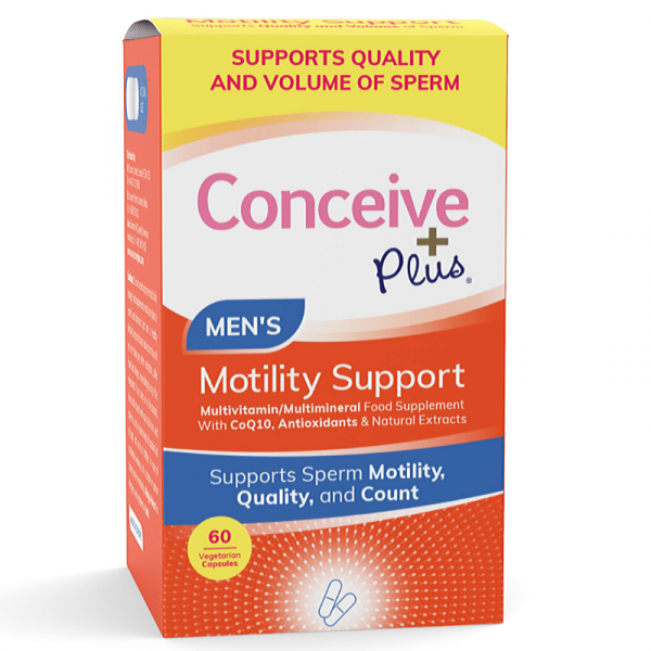conceive  pills sperm carton UK