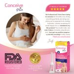 conception lubricant review applicator